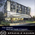 Spazio @ Kovan Bestest price if book Now-Hotline: 61003515/ Rated★★★★★★ Spazio @ Kovan feature a simply stunning development with a stylish facade. An opus inscribed in the finest facets of quality, unraveling overwhelming...