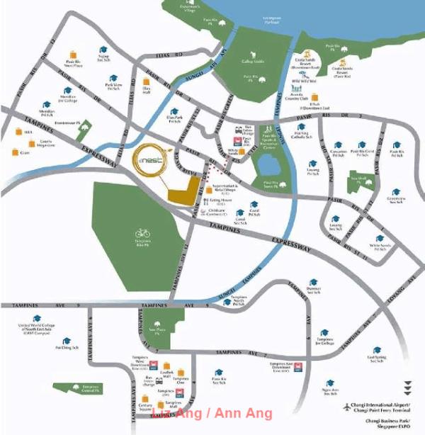 Hotline +65 6100 3515 map-e1460337635800 D'nest TOP D'nest singapore D'nest price D'nest by CDL D'nest brochure D'nest @ Pasir Ris price D'nest @ Pasir Ris location D'nest @ Pasir Ris floor plans D'nest @ Pasir Ris