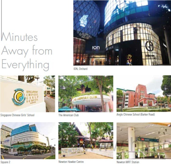 Hallmark-Residences-Amenities-nearby