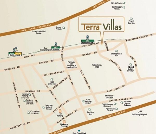 Terra-Villas_map