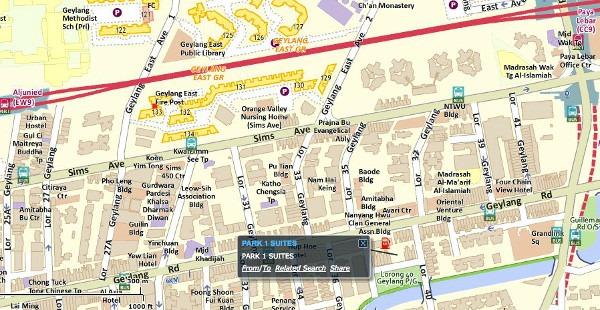 Hotline +65 6100 3515 park-1-suites-location Park 1 Suites singapore Park 1 Suites psf Park 1 Suites price Park 1 Suites floor plans Park 1 Suites brochure Park 1 Suites @ Geylang Lorong 40