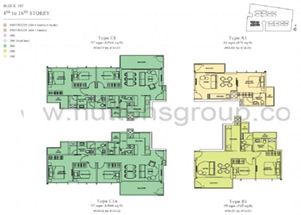 the-tembusu-floor-plans