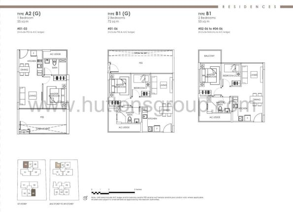 bently-res-floor-plan