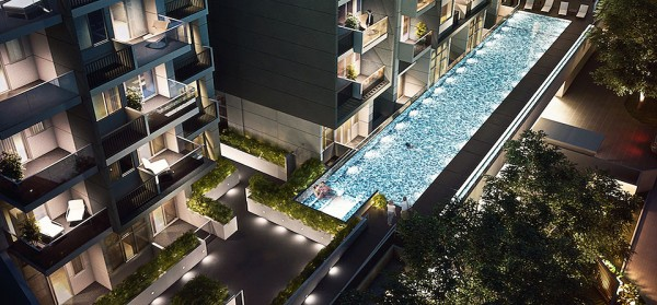 Hills-TwoOne-Pool view