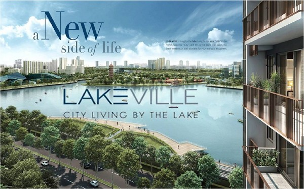 Lakeville-Jurong-Lakeside