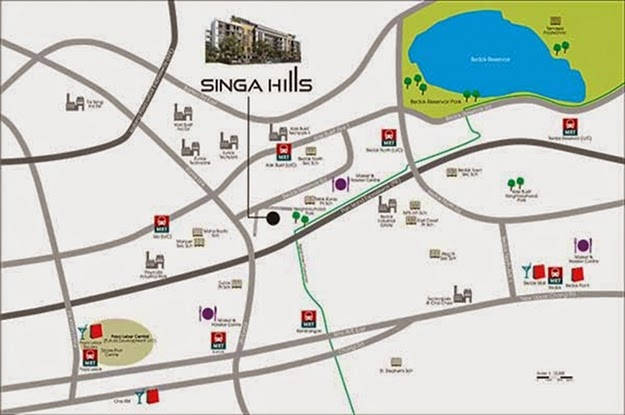 Singa-Hills-@-Jalan-Singa-Location-Map