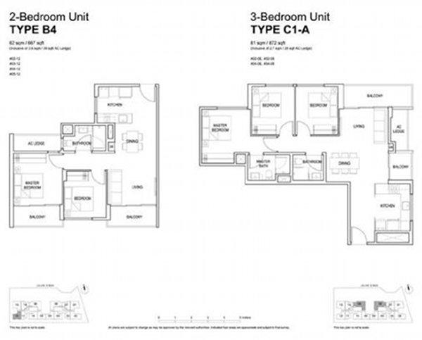 Singahills-floor-plan