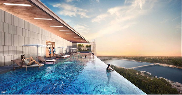 The-Peak-Cambodia-pool