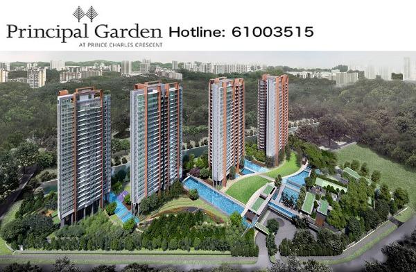 principal garden hotline