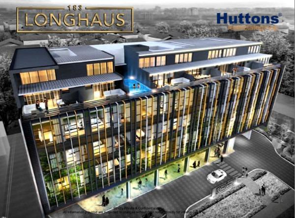 183 longahus facade