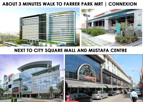 Centrium_Square_amenities