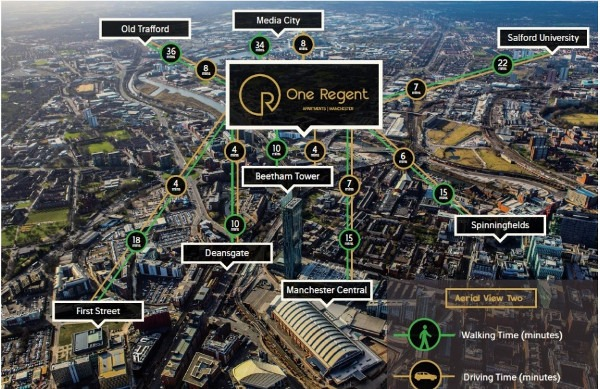 One_Regent_Manchester_strategic_location