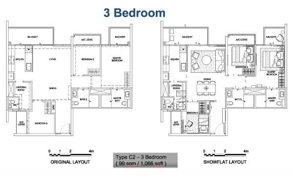 alps-residences-3br_sf_plan