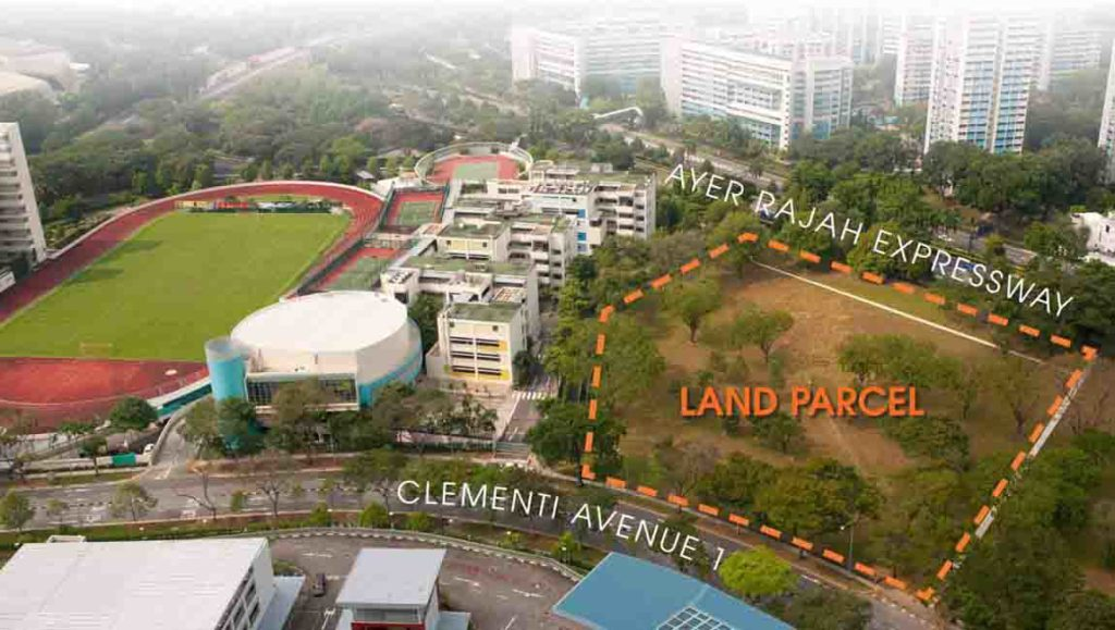 Clement Canopy Land Parcel
