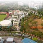 Clement Canopy Land Parcel