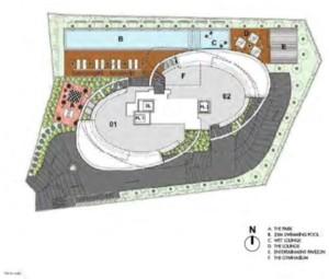 iLiv-@-Grange-Site-Plan