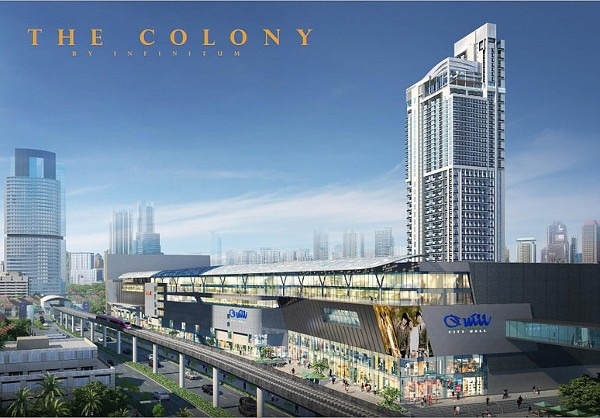 the-colony-by-infinitum-tower-b-the-luxe