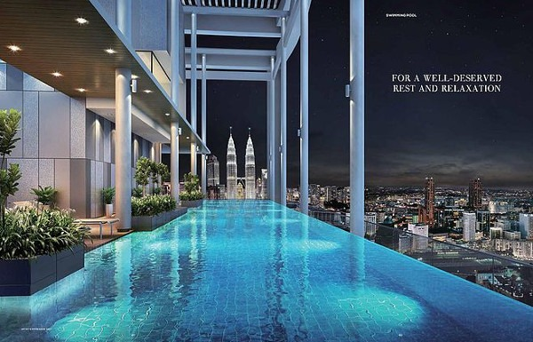 the-luxe-by-infinitum-pool