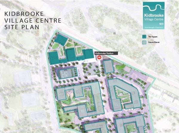 kidbrooke-village-centre