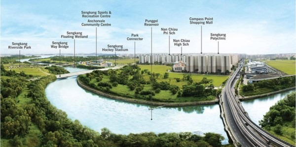 Hotline +65 6100 3515 Rivercove-Residences-recreational-facilities-600x299