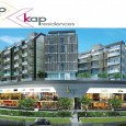 KAP, KAP Residences (King Albert Park Residences)