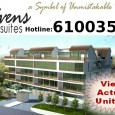 Stevens Suites ( Just TOP) For Viewing pls call : 61003515 Stevens Suites – A Symbol of Unmistakable Prestige. Nested in the Prestigious District 10 enclave, Steven Suites is an...
